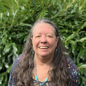 Sue Neufeld-Ellis, LMHC, CSAT, NCACII, RN